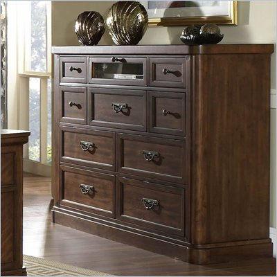 Somerton Barrington 9 Drawer Mule Chest