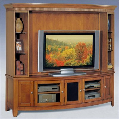 Somerton Episode II Entertainment Center