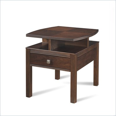 Somerton Gracious Living Square End Table