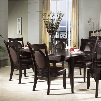 Somerton Signature Rectangular Table 7 Piece Dining Set