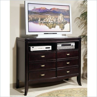 Somerton Signature Media Chest