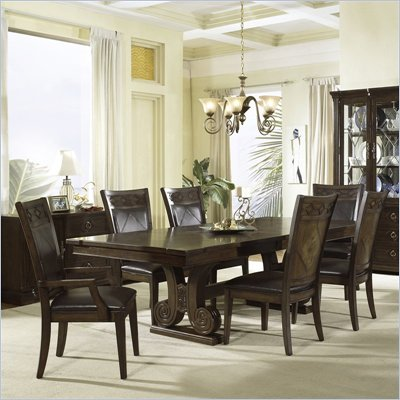 Somerton Villa Madrid 7 Piece Dining Set