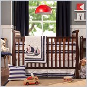 DaVinci Jamie 4-in-1 Convertible Wood Baby Crib in Espresso Finish