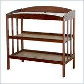 DaVinci Monterey Baby Changing Table in Espresso