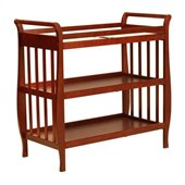 Da Vinci Emily Changing Table II in Cherry