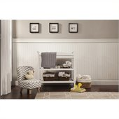 Da Vinci Emily Changing Table II in White