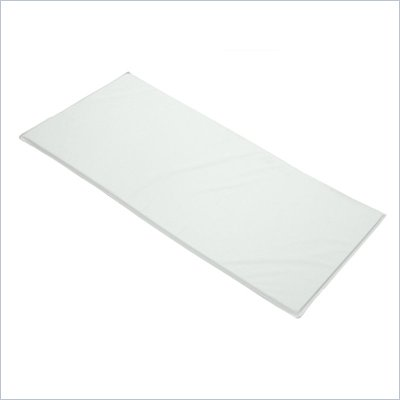 DaVinci White Changer Foam Pad