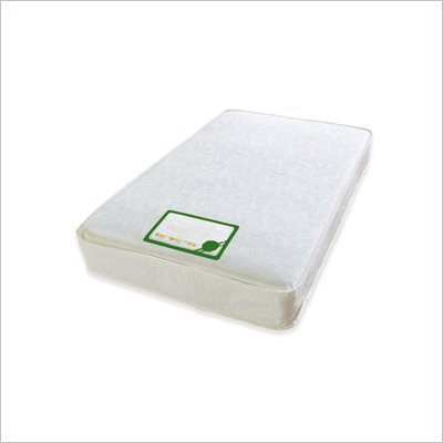 DaVinci Emily II 2-IN-1 6&quot;  242 Coil  Mattress