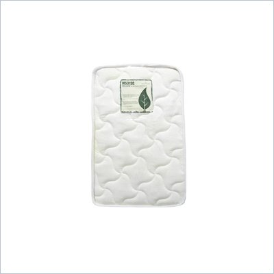 DaVinci Willow Natural Baby Crib Mattress