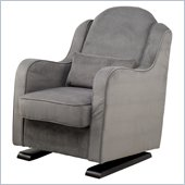 Babyletto Nara Glider in Slate