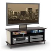 Atlantic Inc Epic 3 in 1 46 Inches TV Stand and Mount