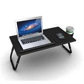 Atalntic Inc Laptop Tray in Black