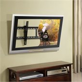 Atlantic Inc Large Titling TV Mount in Matte Black