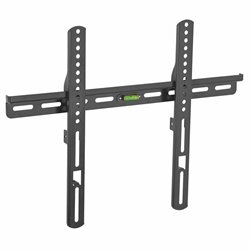 Atlantic Inc Thin Fixed TV Wall Mount for 25