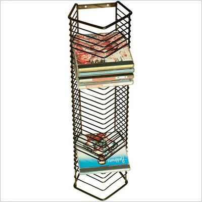 Atlantic Inc Onyx 35-CD Wire Storage Tower