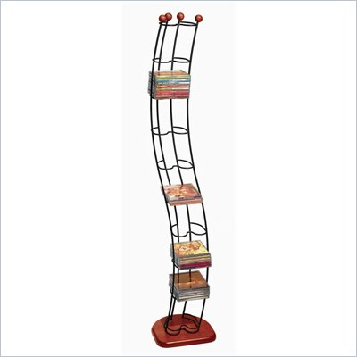 Atlantic Inc Wave 110-CD Storage Tower