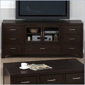 Jofran Vienna TV Stand in Espresso