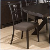 Jofran 471 Series Open Gridback Dining Side Chair (Set of 2)