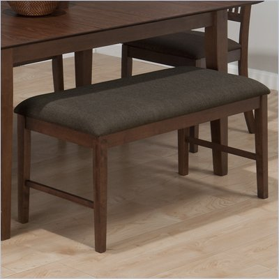 Jofran 493 Series Backless Dining Bench