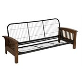 Wolf Florence Serta Futon Frame