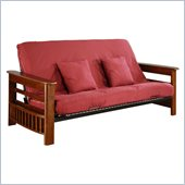 Wolf Athens Serta Futon Frame