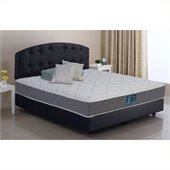 Wolf Sleep Magic Ortho Ultra Firm Innerspring Mattress