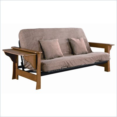Wolf Tuscany Serta Futon Frame