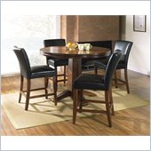 Steve Silver Company Serena 5 Piece Pub Set