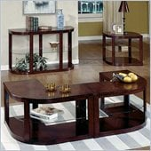 Steve Silver Company Florence Cherry Coffee Table