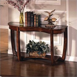 Steve Silver Company London Sofa Table