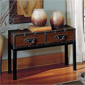 Steve Silver Company Voyage Sofa Table