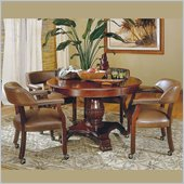 Steve Silver Company Tournament 5-piece Dining Set (Free Chair Included)