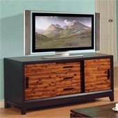Steve Silver Company Abaco TV Stand in Espresso