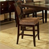 Steve Silver Company Montblanc Counter Chair