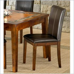 Steve Silver Company Davenport Parsons Dining Chair