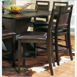 Steve Silver Company Malbec Counter Dining Chair
