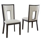 Steve Silver Company Delano Side Chair