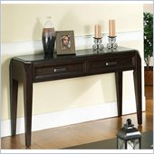 Steve Silver Company Wellington Sofa Table