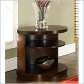 Steve Silver Company Luna End Table