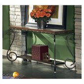 Steve Silver Company Ellery Sofa Table