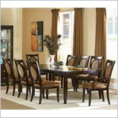 Steve Silver Company Montblanc 7 Piece Dining Set (Free Chair Included)