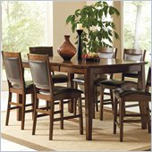 Steve Silver Company Vancouver Counter Height Dining Table