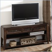 Steve Silver Company Wellington TV Cabinet in Multi-Step Espresso Finish