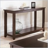 Steve Silver Company Cody Sofa Table in Espresso Finish