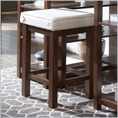 Steve Silver Company Muse Stool in Multi-Step Cherry