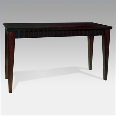 Steve Silver Company Burton Espresso Sofa Table