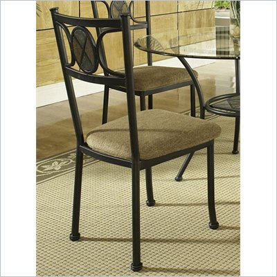 Steve Silver Company Carolyn Welded Side Chair