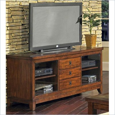 Steve Silver Company Davenport TV Stand