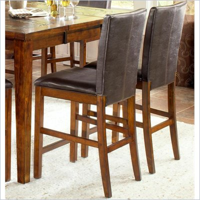 Steve Silver Company Davenport Counter Chair