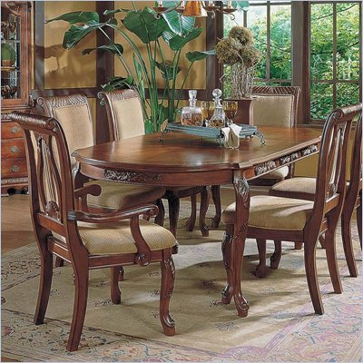 Steve Silver Company Harmony 7 Piece Dining Set